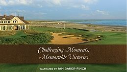 the ocean course, challenging moments, memorable victories