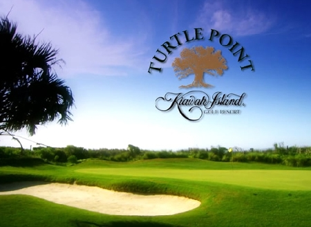 turtle point golf course video