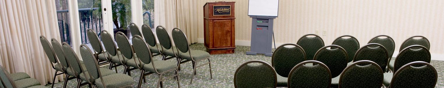 Meetings - East Beach Conference Center - Breakout Rooms