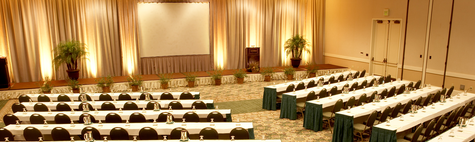 Meetings - East Beach Conference Center