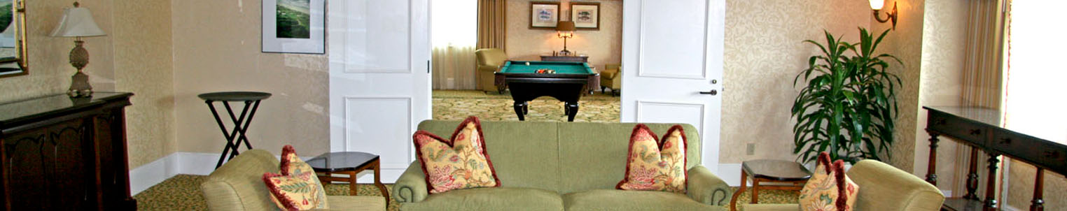 Meetings - The Sanctuary - Hospitality Suite