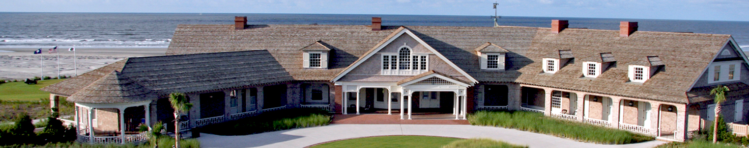 Meetings - Ocean Course - Clubhouse