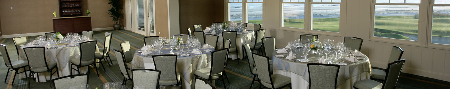 Meetings - The Ocean Course Clubhouse - PGA Room