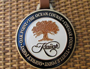 Kiawah Bag Tag